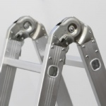 aluminium folding ladder hinges in ladder accessories and parts